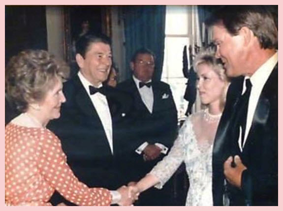 Glen and Kim Campbell_Nancy and Ronald Reagan.jpg