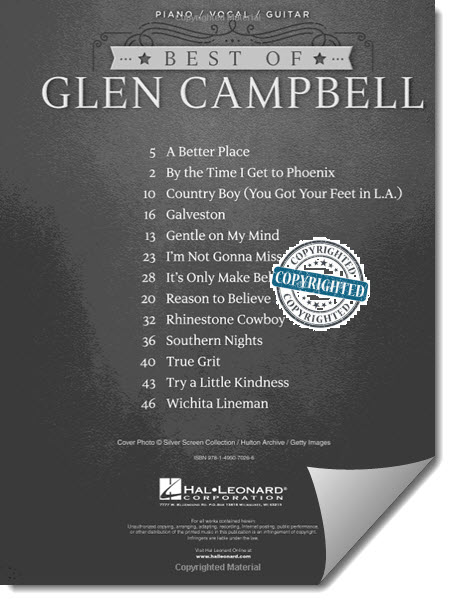 2016-08-00_Best of Glen Campbell Songbook_back cover.jpg