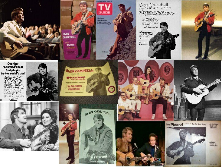 Glen Campbell Montage of Ovations_posted by Jay on GCF.jpg