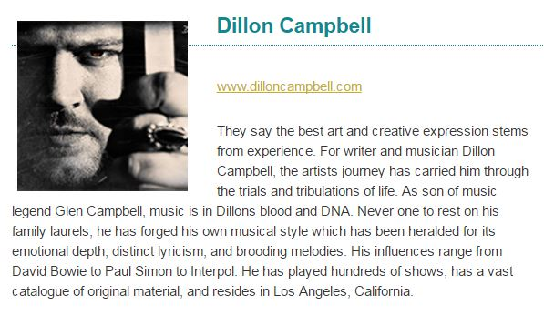 Dillon Campbell - Artist Supporting AFA.JPG