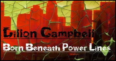 Dillon Campbell's Born Beneath Power Lines.jpg