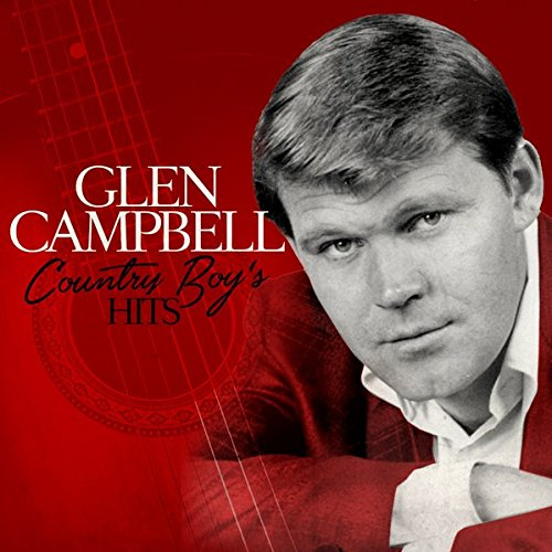 Glen Campbell Country Boy's Hits_2016.jpg