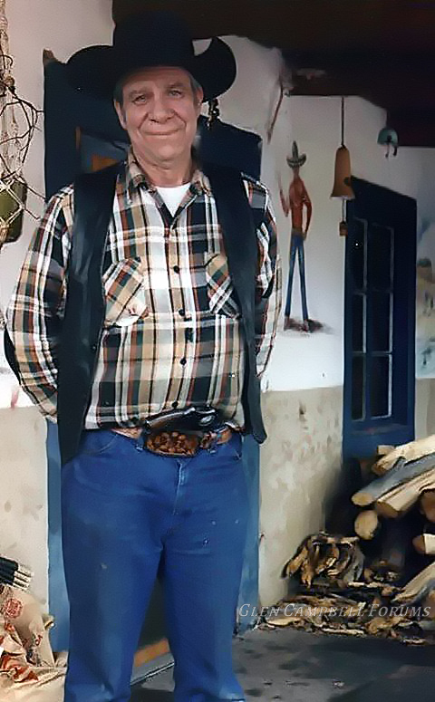 Texas Slim at his home in La Ventana, NM logo.jpg
