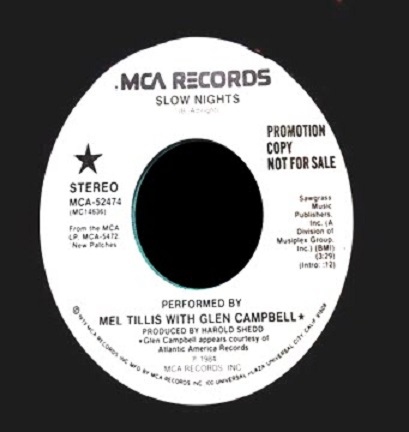 Mel Tillis and Glen Campbell Slow Nights_Promo.jpg