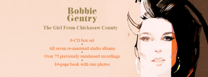The Girl From Chickasaw County - Bobbie Gentry Box Set 2018.png