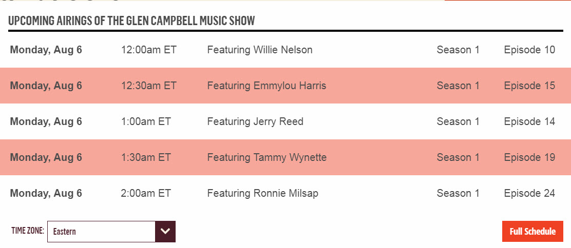 Glen Campbell Music Show Schedule_getTV.jpg