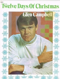 Glen Campbell_Sheet Music_12 Days of Christmas_ebay.JPG