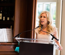Kim Campbell Accepts Award at Palm Beach-gcf-sm.jpg