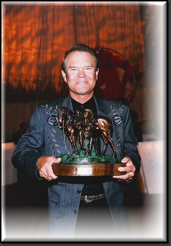 Glen Campbell with the Autry's Humanities Prize 2004_c. Gene Autry Museum 2017-gcf.jpg