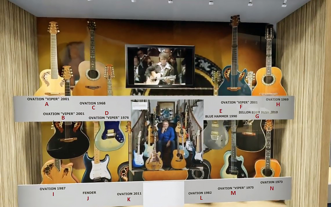 Glen's Guitars at Glen Campbell Museum.jpg