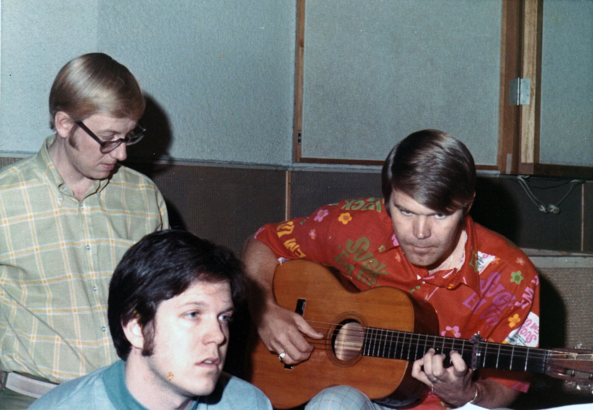 Glen Campbell, Bill C Graham, Dennis McCarthy.jpg