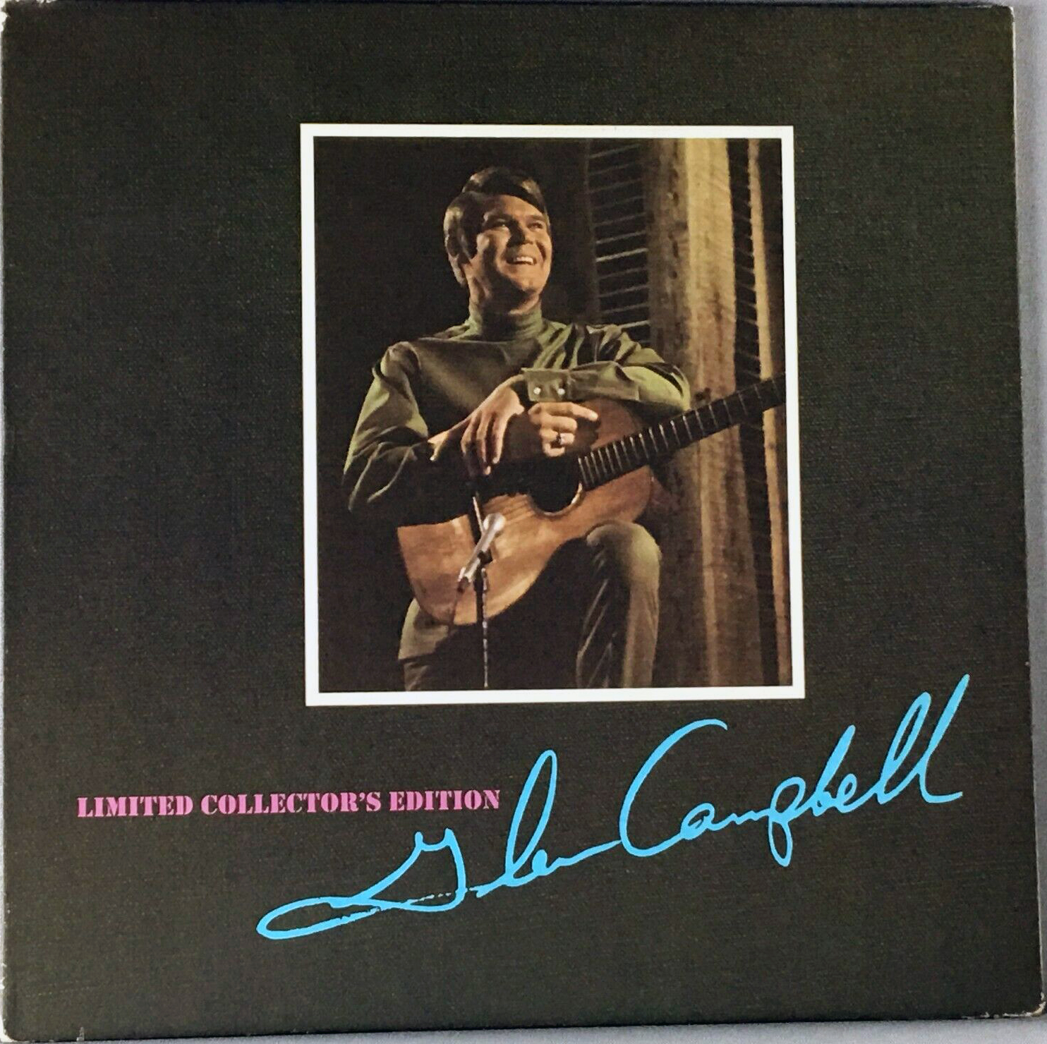Limited Collectors Edition Glen Campbell.jpg