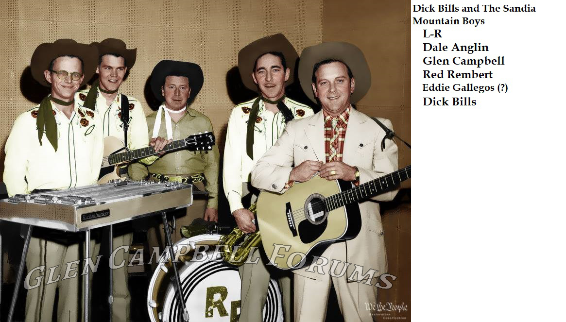 Dick Bills and the Sandia Mountain Gang. (ca. 1957) (color).jpg