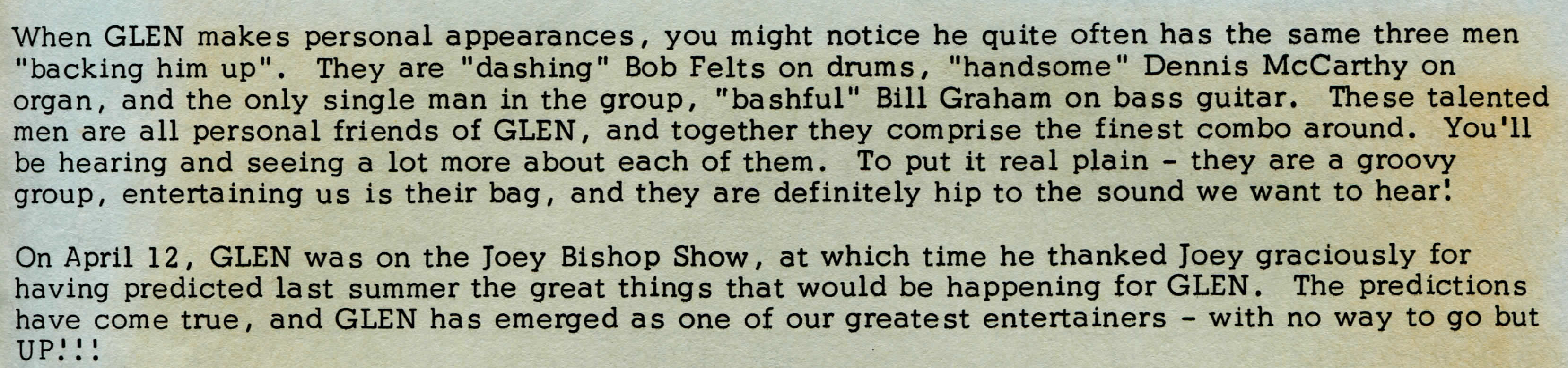 Official Glen Campbell Fan Club Newsletter_No 1_1968_Excerpt_GCF.png