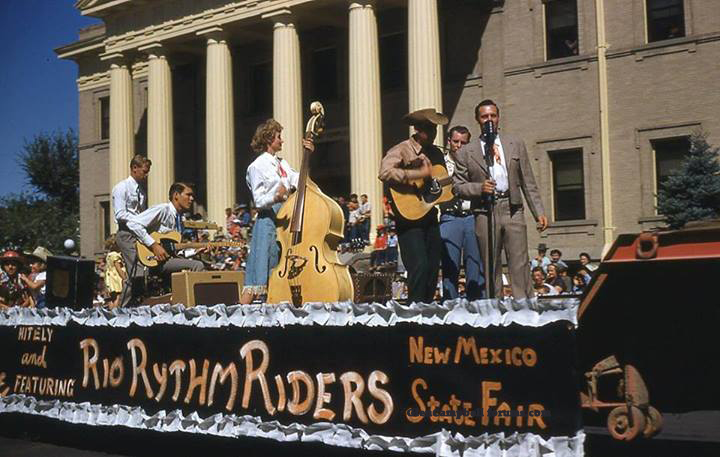 Glen Campbell_Masonic Building_NM State Fair_mid-1950s_7th and Central_Albuquerque New Mexico_with Dick Bills Rythm Riders gcf.jpg