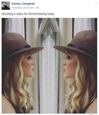Ashley Campbell_Shooting Video for Remembering_FB.jpg