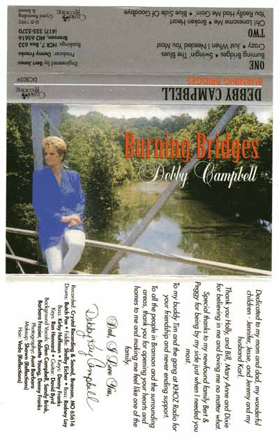 Debby Campbell_Burning Bridges_Cassette.jpg