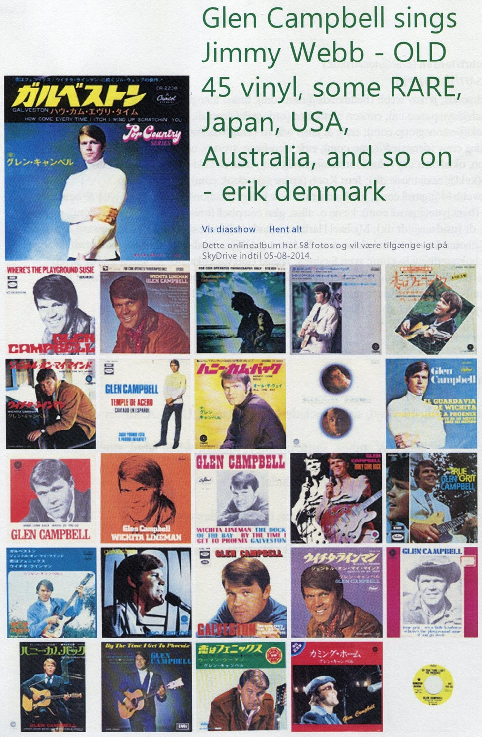 Erik the Dane's 45 Vinyl Collection_Glen Campbell Sings Jimmy Webb Songs_gcf.jpg