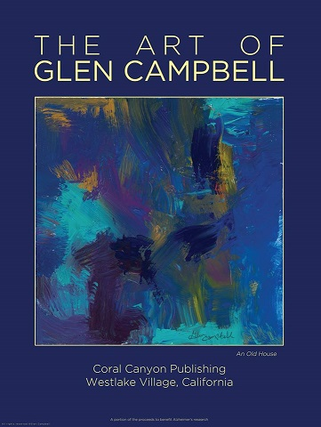 The Art of Glen Campbell_An Old House_Poster_2016.jpg